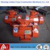 moteur électrique anti-déflagrant de la vibration 1.5kw