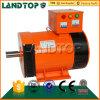 Tipo monofásico de la CA del ST del alternador 5KW del precio del generador