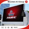 P16 옥외 자동차 LED 스크린
