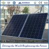 Modulo solare del modulo monocristallino del comitato solare 250W