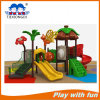 Оборудование спортивной площадки нового парка атракционов детей конструкции напольное