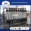 3000L per Systeem van de Behandeling van het Drinkwater van het Membraan van de Filter van de Snelheid van het Uur het Ultra in Roestvrij staal