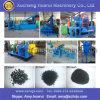 Macchina di riciclaggio automatica piena per il pneumatico residuo/riciclaggio di gomma