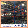 ISO9001 Warehouse Cantilever Racking System Pipe Storage Rack