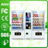 LCD Screen Advertisement Water Vending MachineかAutomatic 24 HoursサービスHelp Refill Purifed