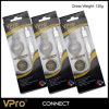 Vprocig 특별한 자아 Evod는 물집 장비 2015 최신 판매 E 담배를 연결한다