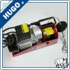 1 Tonnen-Minieinschienenbahn-bewegende elektrische Drahtseil-Hebemaschine