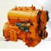 Deutz BF4L413 Luftkühlung-Generator-Laufwerk-Dieselmotor