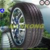 15 ``- 18 ``neumático de la polimerización en cadena del pasajero del neumático de coche de UHP SUV