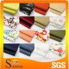 Tela 100% de la tela cruzada del algodón para la ropa