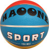 Fünf Größen-Gummibasketball (XLRB-00236)