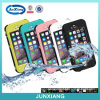voor iPhone 6s Plus Case Waterproof Schokbestendige Phone Cover met Buttons