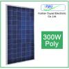 도매가 디스트리뷰터를 위한 많은 PV 태양 전지판 300W