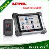元のAutel MaxiSys MS908 OBD 2 Bluetoothのスキャンナーの無線タッチ画面の表示ユニバーサルOBD2スキャンナー