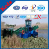 Automatic pieno Water Boat/Vessel per Weed Cutting