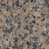 Lajes vermelhas do dong de pedra natural de Hui do granito para telhas e bancadas