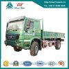 Sinotruk HOWO 4X4すべての車輪駆動機構の貨物トラックのユーロ2