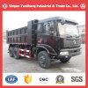 세 배 Ring 6X4 25 Ton Dump Tipper Truck Capacity
