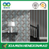Classical Plain B&W Pattern Paper Wallpaper for Home Decoration
