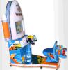 전기 동전에 의하여 운영하는 비행기 시뮬레이터 전시 게임 기계 Manufacturer&Exporter