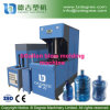 máquina semi automática del moldeo por insuflación de aire comprimido de la botella del animal doméstico 5gallon