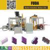 Machine de moulage du bloc Qt4-18 à vendre au Ghana