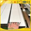 Zoll verdrängte anodisierte Aluminiumaluminiumstrangpresßling-Profile für Windows und Türen