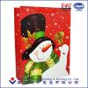 Sac de papier Brown emballage de papier de la Chine de Noël en gros de sac