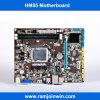 ATX Type DDR3 Dual Core Hm55 LGA1156 Carte mère pour bureau