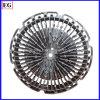 Алюминиевое изготовление радиатора светильника заливки формы СИД