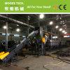 HDPE-LDPE-Film-des Abfalls DES PET-pp. Plastikaufbereitenmaschine
