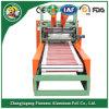 Máquina caliente el rebobinar del papel de aluminio de Taw del descuento de la venta