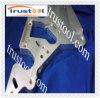 4 as CNC die de Delen van het Aluminium machinaal bewerken