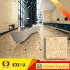800X800mm natürlicher Steinmarmorblick glasig-glänzende Porzellan-Fußboden-Fliese (8D011A)