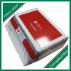 Expédition blanche personnalisée par logo recyclable populaire de boîte en carton