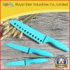 цветастая пластичная ручка 3PCS при установленный нож кухни картины (RYST020C)