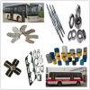 De Motoronderdelen van de bus Voor Changan, Yutong, Zhongtong