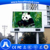 Messaggio esterno LED della visualizzazione dell'installazione conveniente P8 SMD Cina