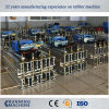 , Máquina de vulcanización común de las bandas transportadoras con ISO/SGS/Ce