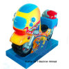 Máquina de juego de interior vendedora caliente del paseo del Kiddie del oscilación del motor del patio (ZJ-K82)