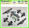 China-Hersteller-Schienen-Material-schmales Anzeigeinstrument-Blockwagen