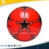Глянцеватый размер 5 4 PVC шарик футбола конструкции 3 звезд