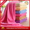 専門の溶接毛布旅行ピクニック毛布のジャカード毛布