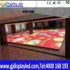 Tarjeta (P3.9, P4.8, P5.95, P6.25) de la pantalla Cena-Delgada del alquiler LED/de la visualización video al aire libre de interior del LED