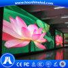 Im Freien P8 SMD3535 LED RGB Bildschirmanzeige offenbar zeigen