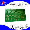Fr4 ENIG Raad van 3 de Micro-inchs Aangepaste PCB voor Toetsenbord