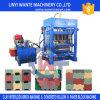 Blocchetto manuale lastricatore/della cavità che fa macchina/la macchina per fabbricare i mattoni