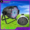 54X3w RGBWコンサートの同価64 LEDの段階の照明