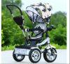 Beweglicher Baby-Spaziergänger, einfacher Entwurf scherzt Spaziergänger