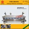 Máquina de estaca ultra-sônica Semi automática